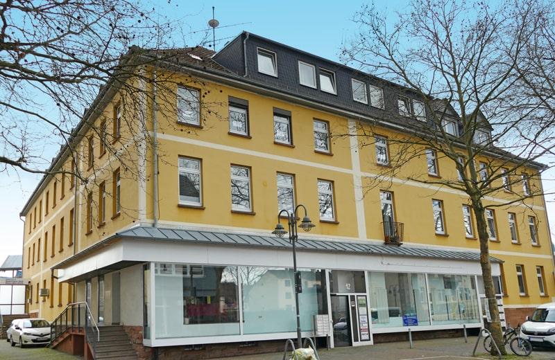 Standort Gelnhausen